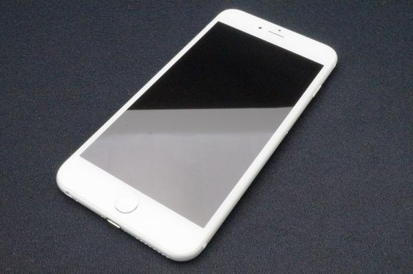 iPhone 6 Plus 128GB docomo [�V���o�[]
