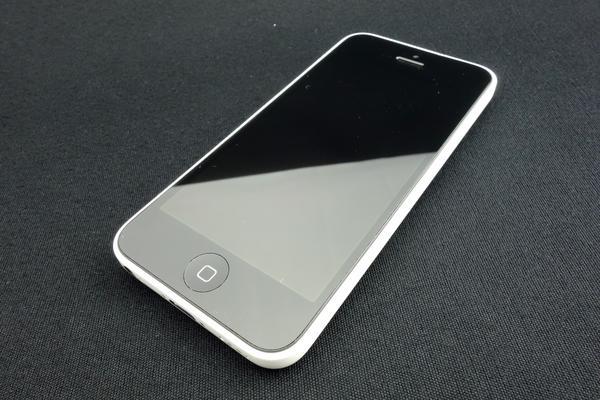 iPhone 5c 32GB docomo [�z���C�g]