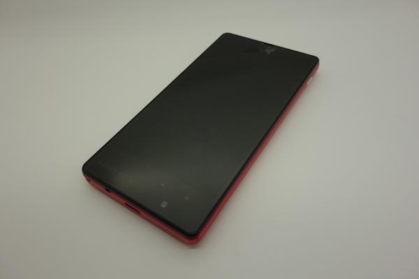 AQUOS PHONE Xx mini 303SH SoftBank [�r�r�b�h�s���N]