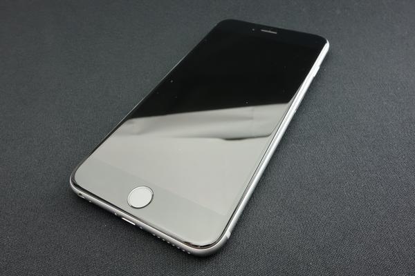 iPhone 6 Plus 64GB SoftBank [�X�y�[�X�O���C]