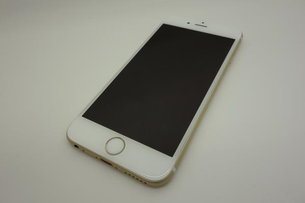iPhone 6 16GB SoftBank [�S�[���h]