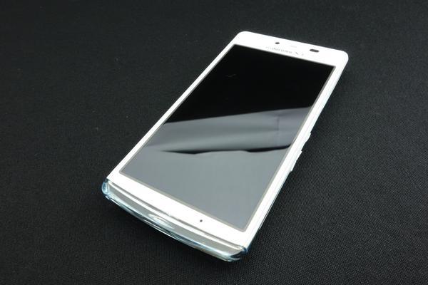AQUOS PHONE EX SH-04E docomo [White]