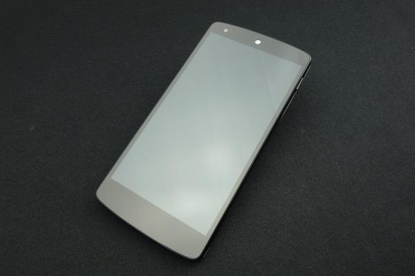 Nexus 5 EM01L 16GB イー・モバイル [ホワイト]