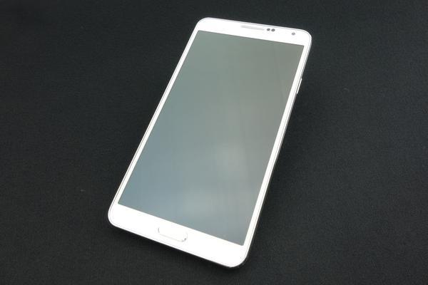 GALAXY Note 3 SC-01F docomo [Classic White]