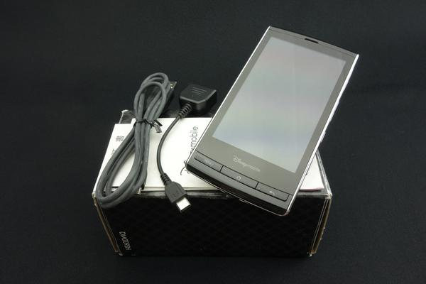 DM009SH ディズニー・モバイル