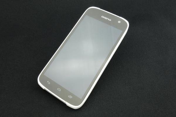 DIGNO T 302KC ワイモバイル [ホワイト]
