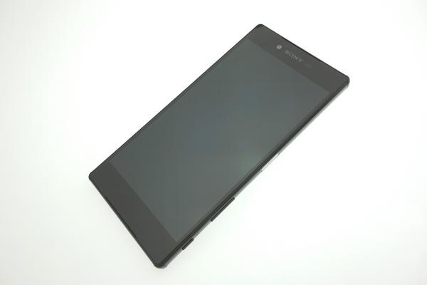 Xperia Z5 Premium SO-03H docomo [Black]