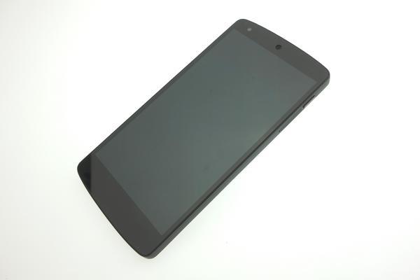 Nexus 5 EM01L 16GB イー・モバイル [ブラック]