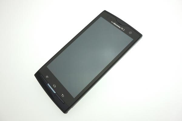 ARROWS X LTE F-05D docomo [Blue Black]