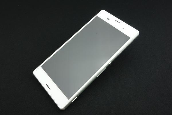 Xperia Z3 SO-01G docomo [White]