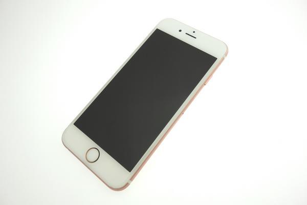 iPhone 6s 64GB au [ローズゴールド]