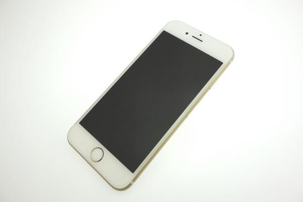 iPhone 6s 64GB SIMフリー [ゴールド]