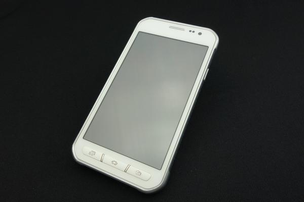 Galaxy Active neo SC-01H docomo [Camo White]
