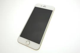 [au][MG492J]iPhone6 16GB(GO:Gold)