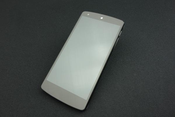Nexus 5 EM01L 32GB イー・モバイル [ホワイト]