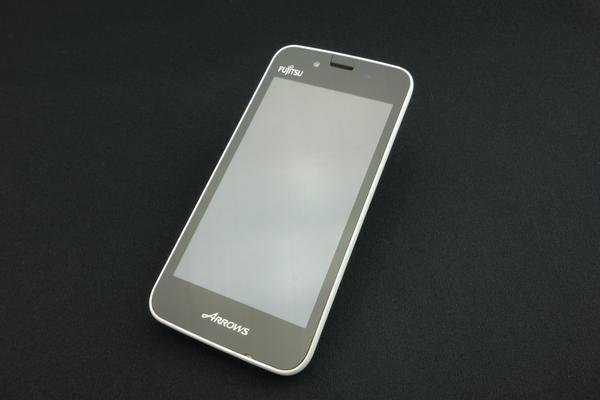 ARROWS M01 SIMフリー [ホワイト]