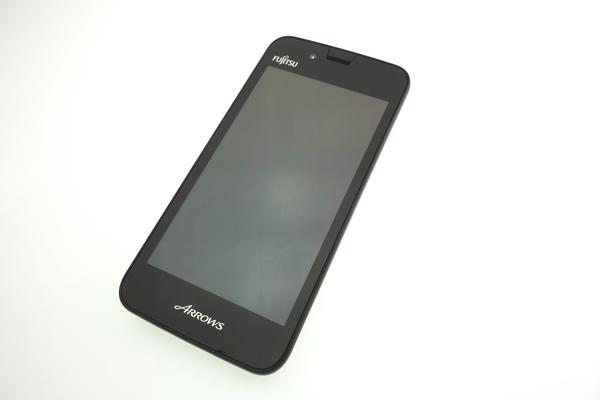 ARROWS M01 SIMフリー [ブラック]