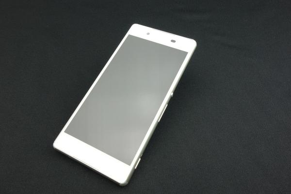 Xperia Z4 SO-03G docomo [White]