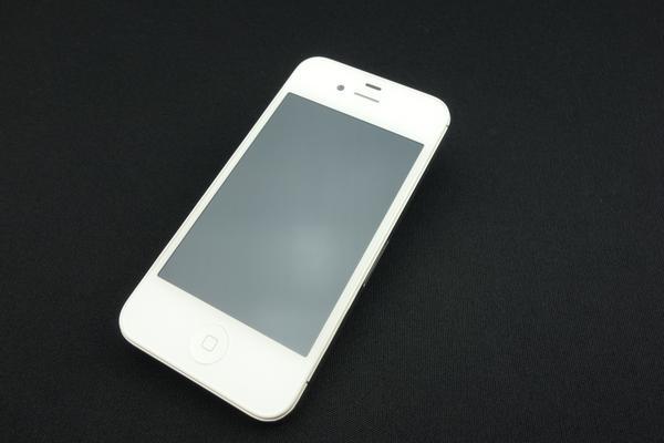 iPhone 4S 16GB au [ホワイト]