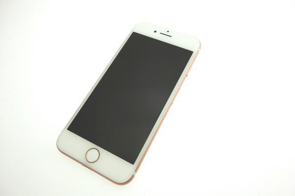 iPhone 7 128GB docomo [ローズゴールド]