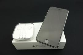 [au][MG472J]iPhone6 16GB(SGY:SpaceGray)