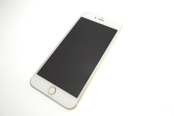 iPhone 6 Plus 16GB au [ゴールド]