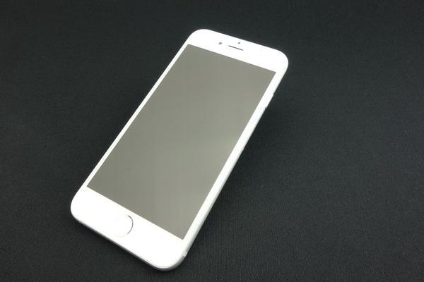 iPhone 6 16GB docomo [シルバー]
