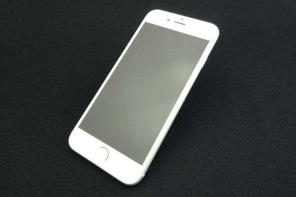 iPhone 6 16GB SIMフリー [シルバー]