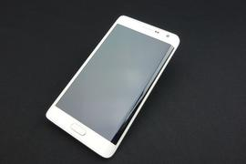 SC-01G GALAXY Note Edge(W:FrostWhite)