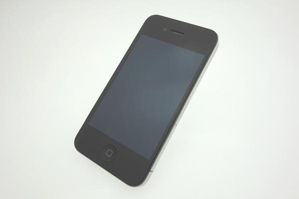 iPhone 4 32GB SoftBank [ブラック]