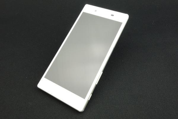 Xperia Z5 SOV32 au [ホワイト]