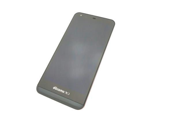 AQUOS PHONE EX SH-02F docomo [Magenta]