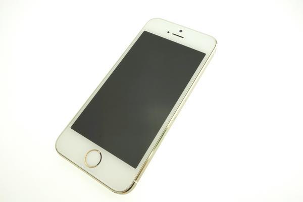 iPhone 5s 16GB SoftBank [ゴールド]