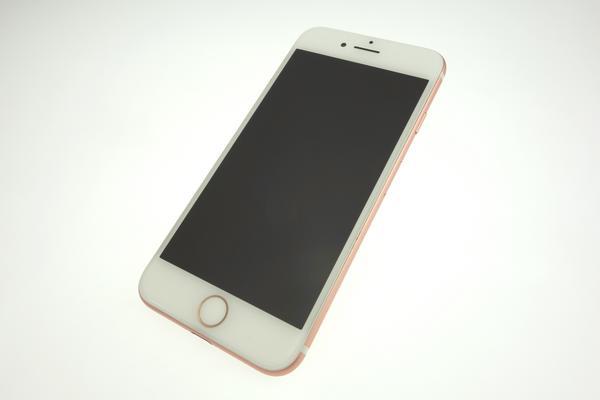 iPhone 7 256GB SoftBank [ローズゴールド]