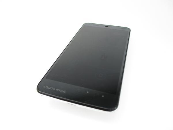 AQUOS PHONE Xx 206SH SoftBank [ラスターホワイト]