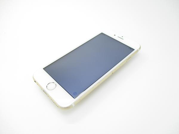 iPhone 6s 64GB docomo [ゴールド]