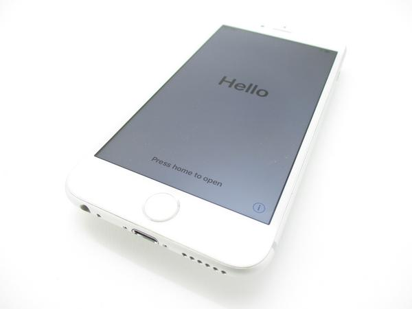 iPhone 6 16GB SoftBank [シルバー]