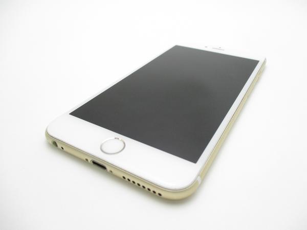 iPhone 6 Plus 64GB SoftBank [ゴールド]