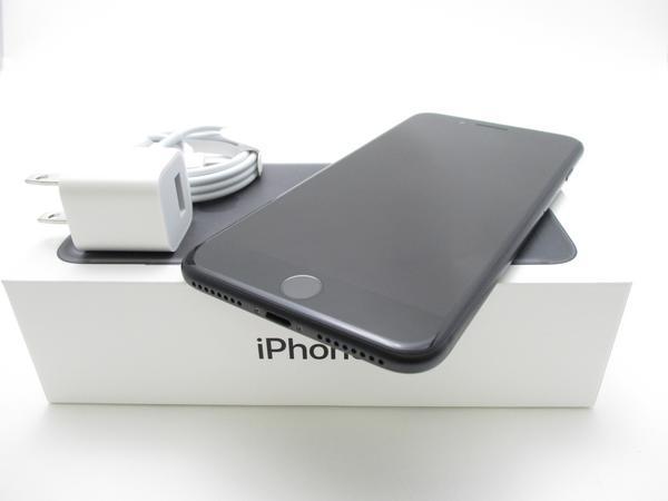 iPhone 7 Plus 32GB docomo [ブラック]