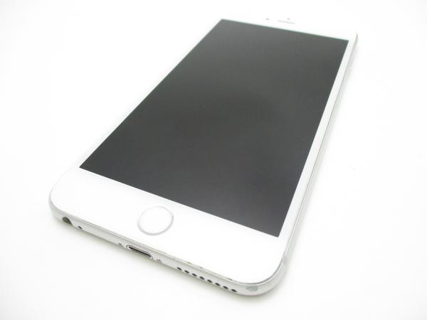 iPhone 6 Plus 16GB docomo [シルバー]