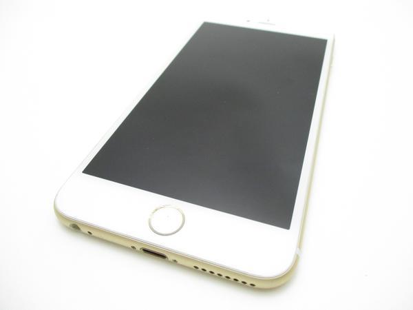 iPhone 6 Plus 64GB docomo [ゴールド]