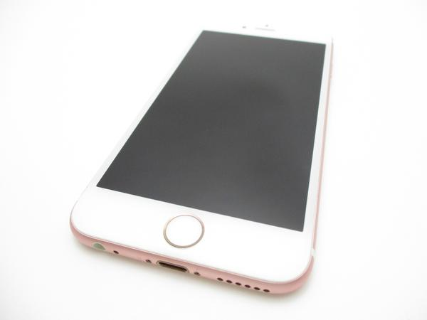 iPhone 6s 16GB docomo [ローズゴールド]