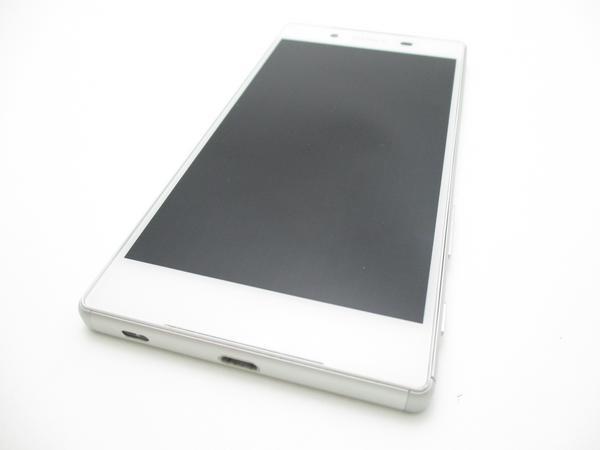 Xperia Z5 SoftBank [ホワイト]