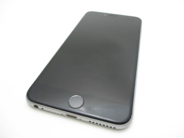 iPhone 6 Plus 16GB docomo [スペースグレイ]