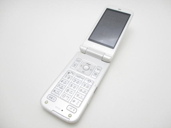 PANTONE 3 SoftBank 001SH [ホワイト]