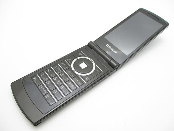 SoftBank 930N