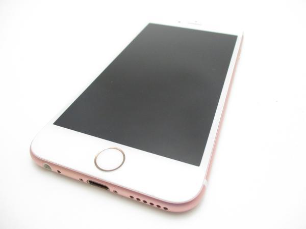 iPhone 6s 64GB docomo [ローズゴールド]