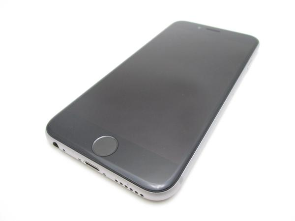 iPhone 6s 64GB docomo [スペースグレイ]