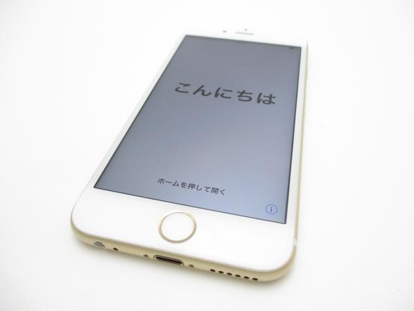 [SoftBank][MKQQ2J/A]iPhone6s 64GB(GO:Gold)