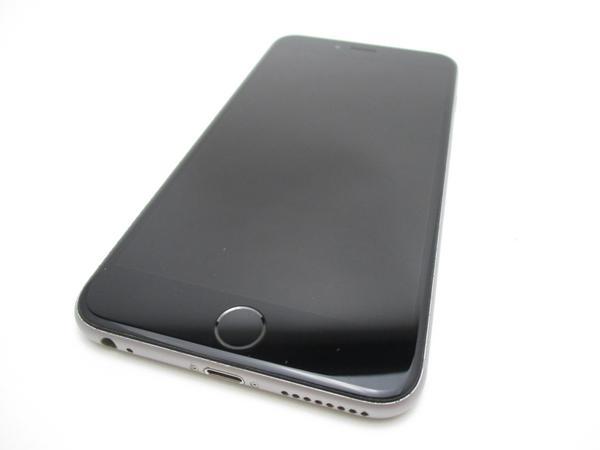 iPhone 6s Plus 128GB docomo [スペースグレイ]